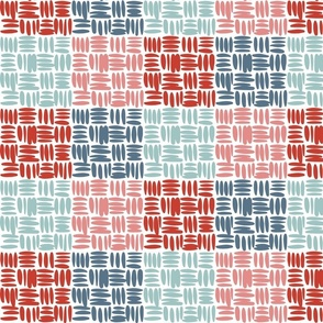 scandi weave