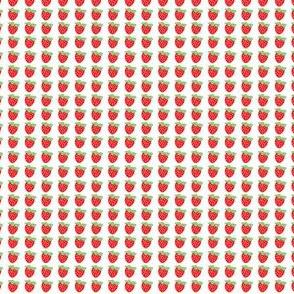 aloha honey bee strawberry washi