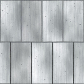 Steel Metal Tile Plate Texture