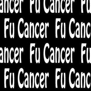 fu cancer black