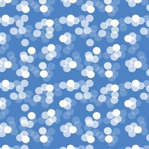 Sparkles Marina Blue