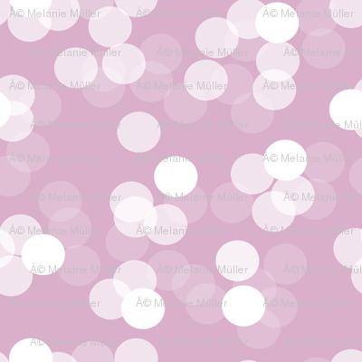 Sparkle pink lavender