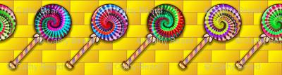 We Represent the Lollipop Guild