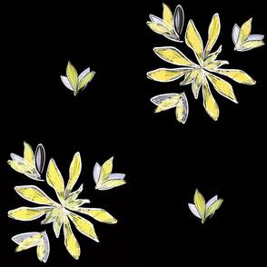 Flor Canela Negra