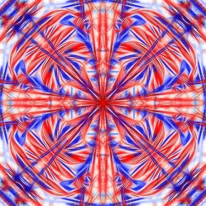 Red-White-Blue 002 8x8