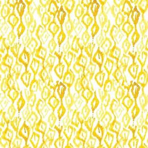 Sadie Yellow Diamonds