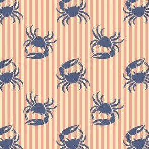fiddler crabs and stripes revision 1