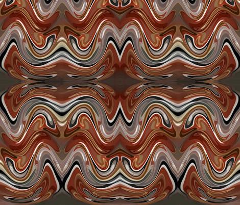 EARTH ROCKS fabric by munshi_design on Spoonflower - custom fabric