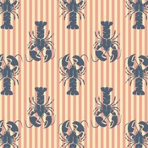 Lobster on Stripe Revision