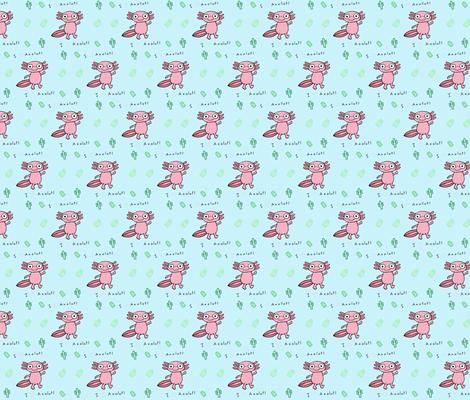 axel fabric fabric by phornapa on Spoonflower - custom fabric
