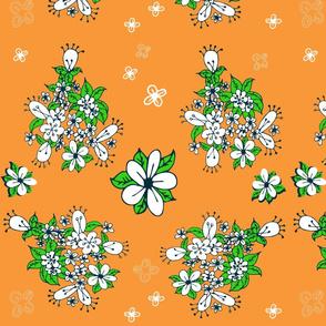 Spring Tangerine