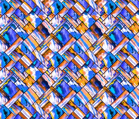 Geology fabric by julia_gosteva on Spoonflower - custom fabric