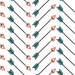 Tribal Arrows