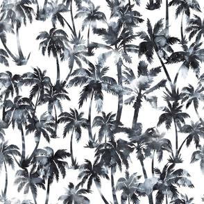 Maui Palm 2 ink