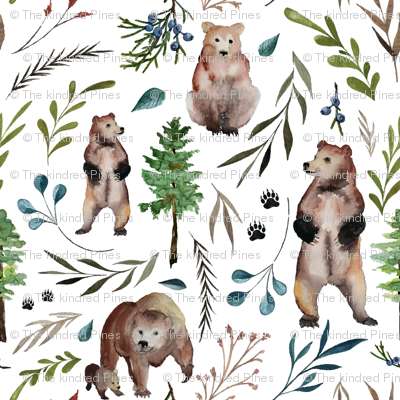 bears and leaves (large)