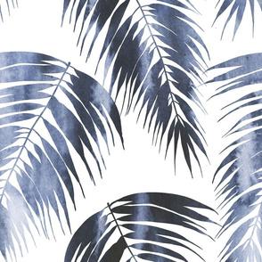 Maui Palm 1 grey wash