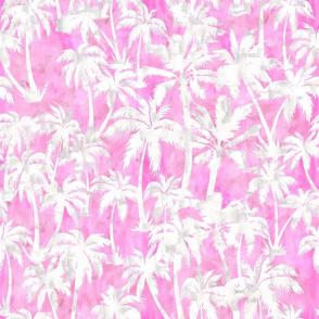 Maui Palm 2 Pinky