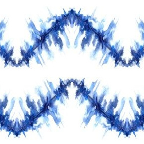 Blue Water Love 04 horizantal