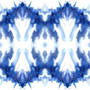 Blue Water Love 05