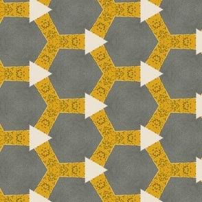 Lustig Honeycomb