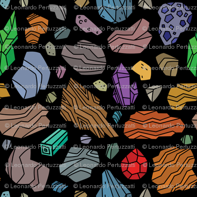 Geology (black)