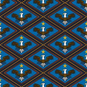 Colonial Eagle 1
