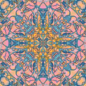 Kaleid Old Hippie Lace Kaleided 1