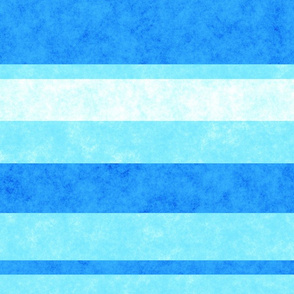Bright Blue Grunge Stripes Texture