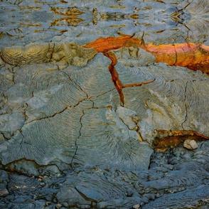 Galapagos Lava Rock