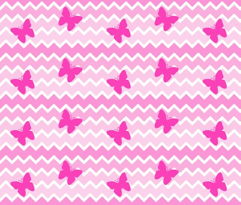 Rpink-chevron-ombre-hot-pink_shop_preview