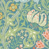 Golden_lily_1899___the_william_morris_collection___reconstruction_by_peacoquette_designs___copyright_2018_shop_thumb