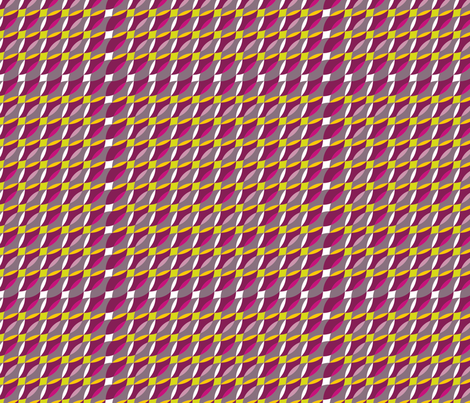 Fish in the see fabric by bartlett&craft on Spoonflower - custom fabric