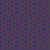 Mouse Purple