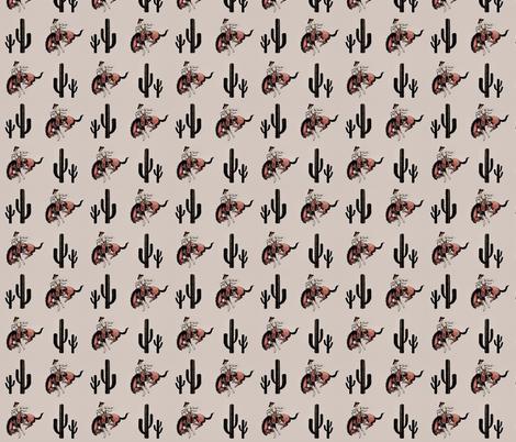 Spirit fabric by secret_threads_ on Spoonflower - custom fabric