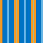 azurite deckchair stripe