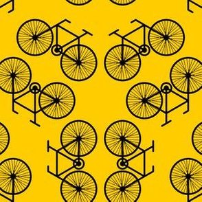 07487156 : cycling 3m : yellow jersey