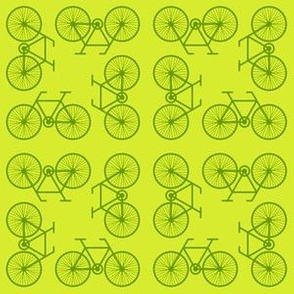 07487645 : cycling 4gX : grass green