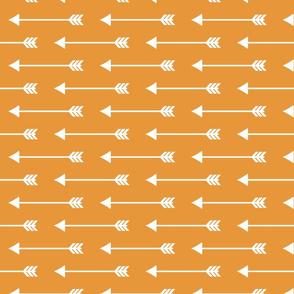 sweet arrows // pumpkin