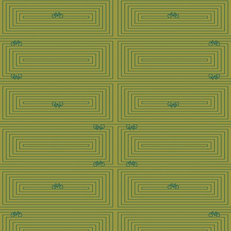 Rzigzag-maze-olive-bicycle_shop_preview