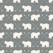 Rbears_and_arrows_gray_seamless_spoonflower-01_shop_thumb
