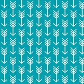 Aqua Arrow