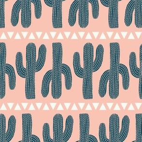 cactus stripe pink