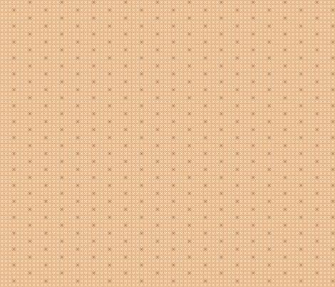 Cross Stitch (Morning) fabric by brendazapotosky on Spoonflower - custom fabric