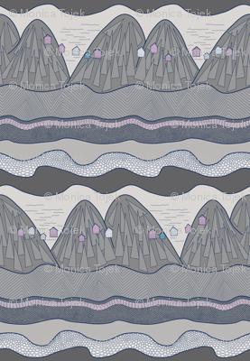 Mysterious Adironack Geology