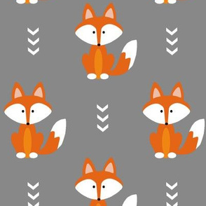 FoxIt Grey