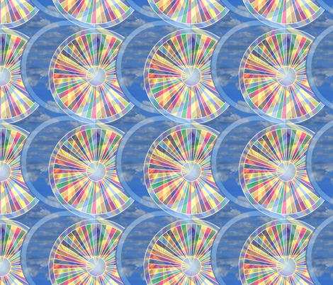 melo velos fabric by mary_dolman_designs on Spoonflower - custom fabric