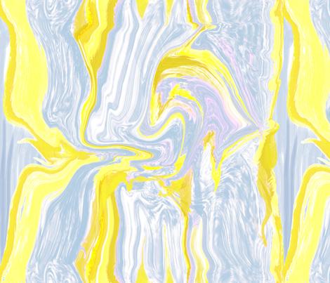 sediment pastel marble fabric by arrpdesign on Spoonflower - custom fabric