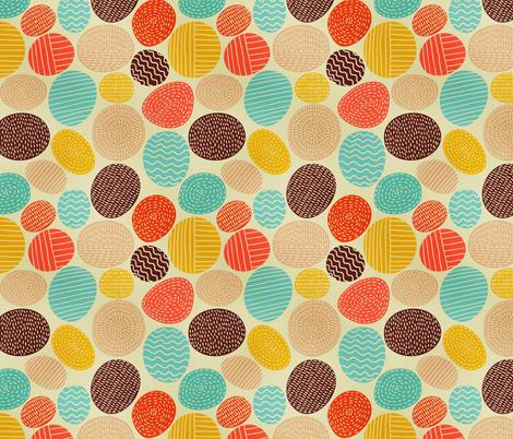 stones fabric by toy_joy on Spoonflower - custom fabric