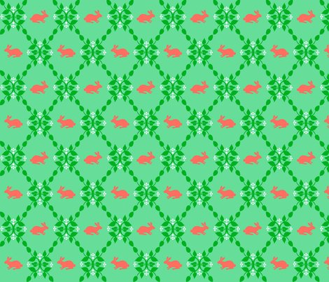 Rmodern-whimsy-bunnies-mint-rose_shop_preview