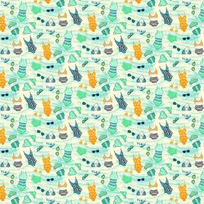 Swimsuits Pattern